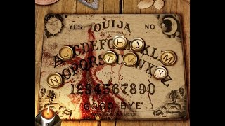 @ 2014 Ouija Movie Trailer Review + Ouija Board Demon Possession Opens Gate To Hell. DONT Play Them!