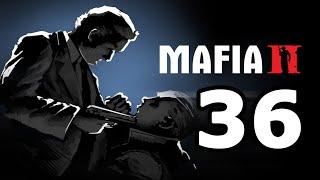Mafia 2 Walkthrough Part 36 - No Commentary Playthrough (PC)