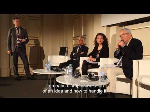 Klaus Töpfer's interview - Sustainable Development: it's time!