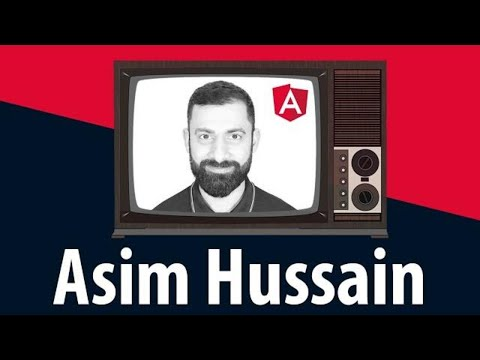 Saving the world, one line at a time   Asim Hussain