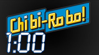1 Minute Game Review - Chibi-Robo!