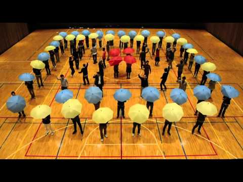 OK GO - I Won't Let You Down (Enterprise Japan Offsite)