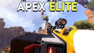 Apex Legends Elite Mode! (Legendary Hunt)