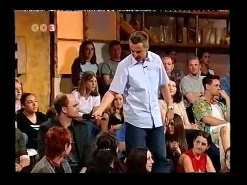 Supernova (Swiss band) @Fohrler Live, TV3, 2001