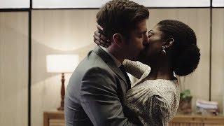 Bruno beija Raquel!
