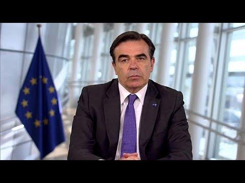 Avrupa Komisyonu, AB'deki derin ayrılıklara nasıl çözüm bulacak? Margaritis Schinas yanıt…