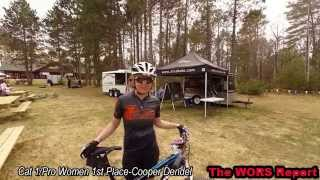 The WORS Report- Crystal Lake Classic Rhinelander, WI 5/18/2014