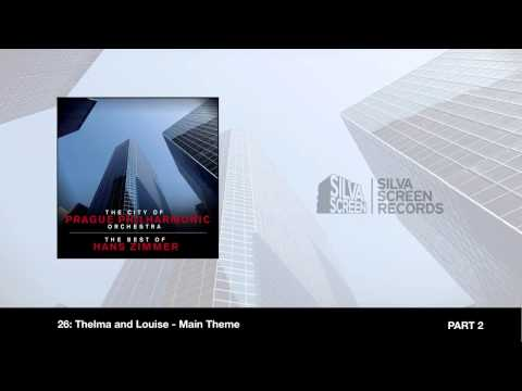 The City of Prague Philharmonic - The Best of Hans Zimmer  (Vol 1) Part 2