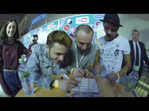 Видфест Moscow 24.09.16 – Teaser #2 | Radio Record