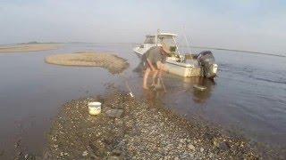 как рыбачить на закидушку