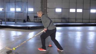 Off-ice Hockey Training - Agility For Defenseman