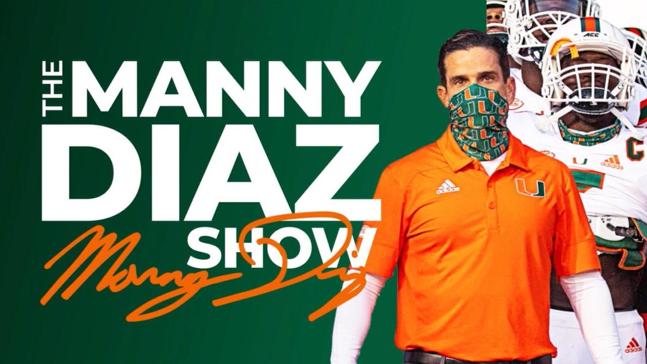 Download The Manny Diaz Show | Full Episode | Season 3, Episode 3