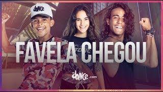 Baixar Favela Chegou - Ludmilla ft. Anitta (Coreografia Oficial) Dance Video