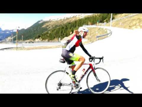 Andorra In 60 Seconds - Roadbiking Mountains