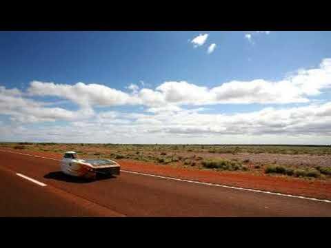 Flying Dutch win world solar car race in Australia