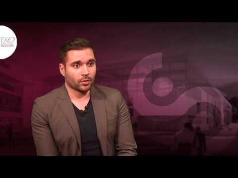 MSTM - Interview Olivier AUBERT