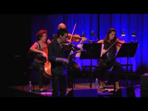 Glen Hansard: Interview - Music At The House