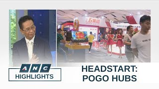 Palace POGO Hubs Near Military Bases Not A Source Of Concern  Headstart