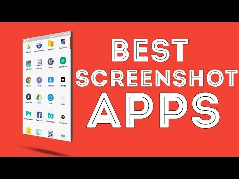 Top 5 Screenshot Apps That Will Make Your Screenshot Look Awesome!!