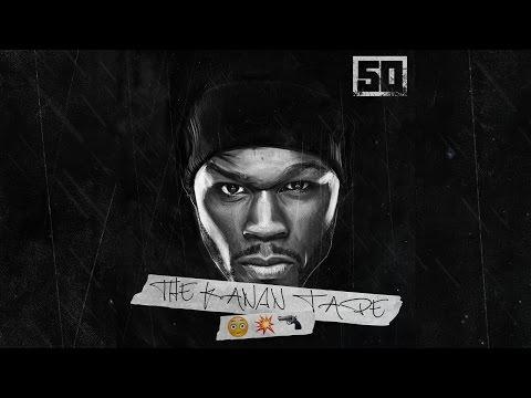 50 Cent - Burner On Me