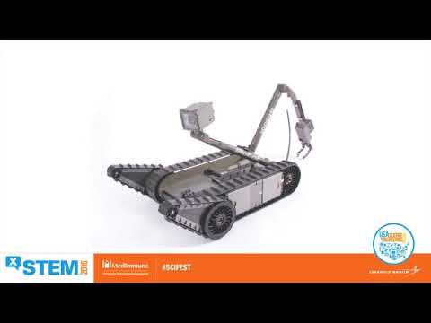 Helen Greiner - iRobot, CyPhy Works, and Flying Robots