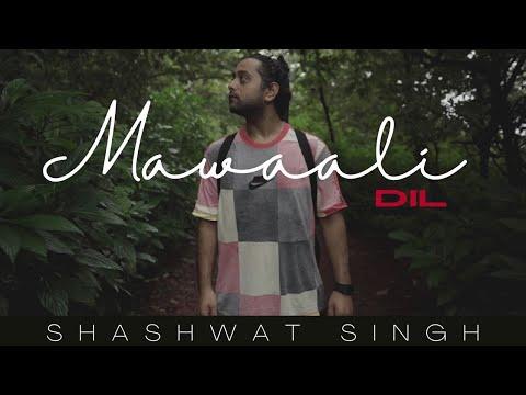 Mawaali Dil - Shashwat Singh Ft. Nikhita Gandhi (Official Music Video)