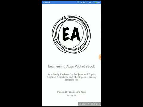 Power Plant Engineering App for Students