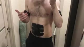 Отзыв на Миостимулятор Smart Fitness EMS Fit Boot Toning (EMS Trainer)