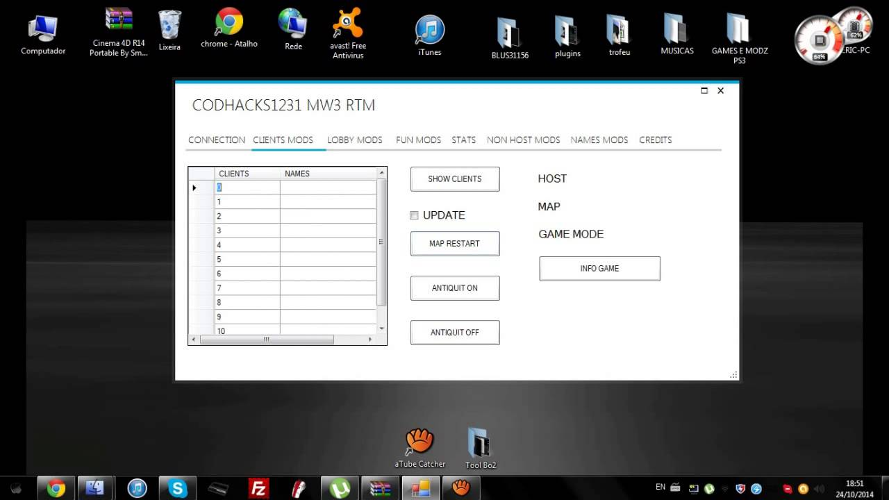 Ps3 Mw3 Rtm Rte Tool By En3rgymodz Aimbot Download - Ballersinfo com