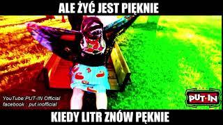 """"""" ALE ŻYĆ JEST PIĘKNIE """""""