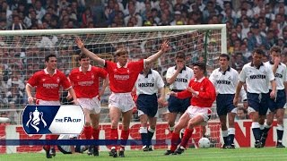 A Stuart Pearce bullet | From The Archive