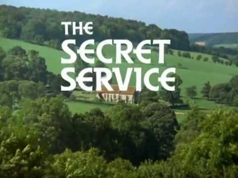 Secret Service,The  S1 1969