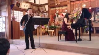 2014 スプリングコンサート in 金光教双岩教会.