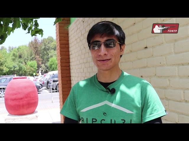 Arequipa destaca en tiro peruano con los Hermanos Vizcarra