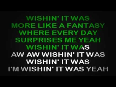 SC2271 07   Santana & Eagle Eye Cherry   Wishing It Was [karaoke]