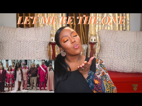 IZA e Maejor - Let Me Be The One- Reaction