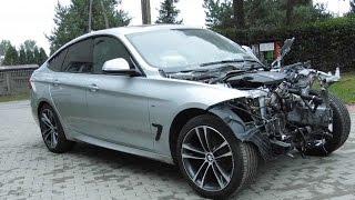 Cwaniaki, Debile BMW #2- Zabij Nudę!