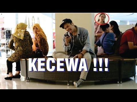 Gara Gara Skinnyfabs & BCL Aku Kecewa ( singing in public )