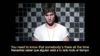 Jamie Scott - Unbreakable HD (Sub español - ingles)