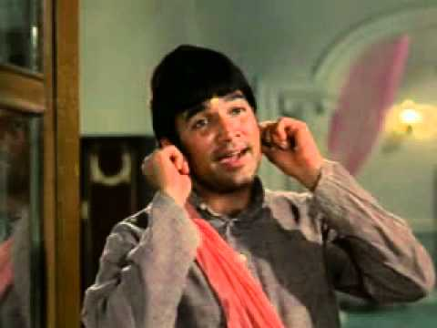 Baras Gayee Re Taras Gayee Re - Rajesh Khanna - Nanda - Joru Ka Ghulam - Bollywood Songs