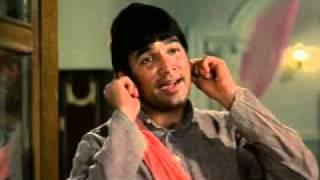 Video Baras Gayee Re Taras Gayee Re - Rajesh Khanna - Nanda - Joru Ka Ghulam - Bollywood Songs download MP3, 3GP, MP4, WEBM, AVI, FLV Maret 2018