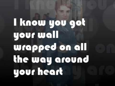flirting signs he likes you lyrics justin bieber song love