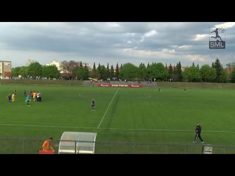 1. SML: NK Maribor - NK Domžale