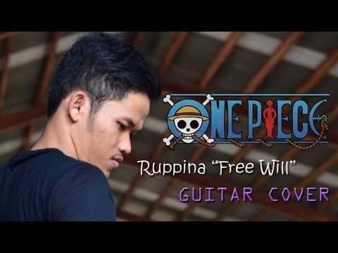 Ruppina - Free Will [Guitar Cover by Abo Pamflet]
