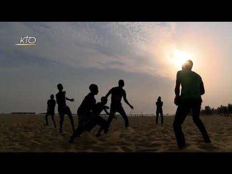 La jeunesse, relève pour un Togo debout