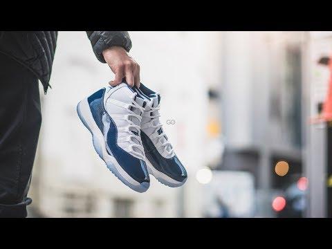 Review & On-Feet: Air Jordan 11 Retro