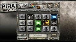 Piraten Schatzkammer Klammlose Casino www.allways-slots.com