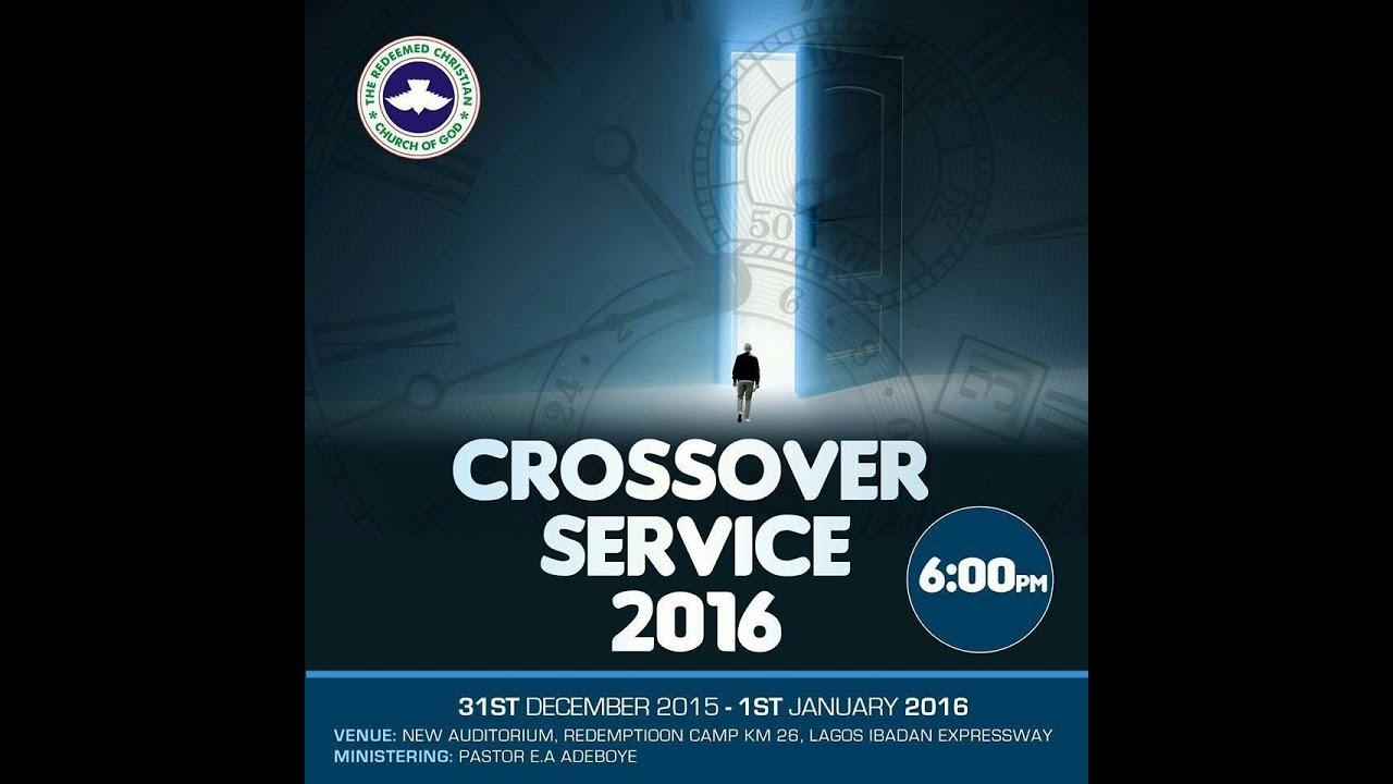 Holy communion 2015 watch night service youtube