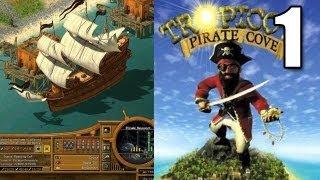 Tropico 2 Pirate Cove Part 1 - It