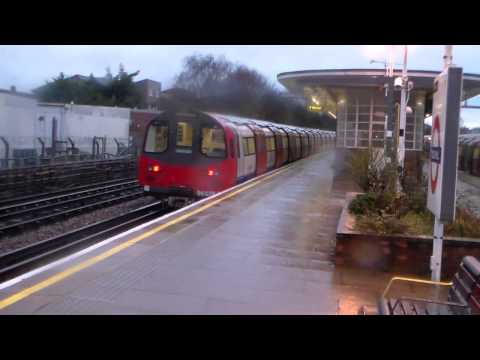 Season 4, Episode 645 - Dollis Hill (21/12/2013)